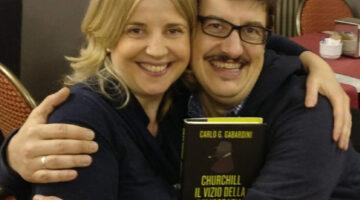 Paola Minussi e Carlo Giuseppe Gabardini, Churchill il vizio della democrazia