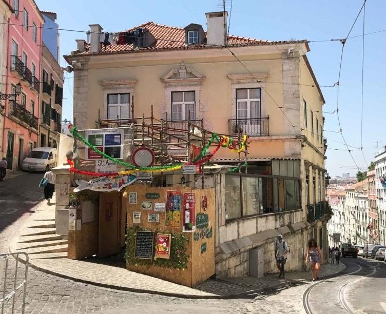 Lisbona-Locanda-Andre